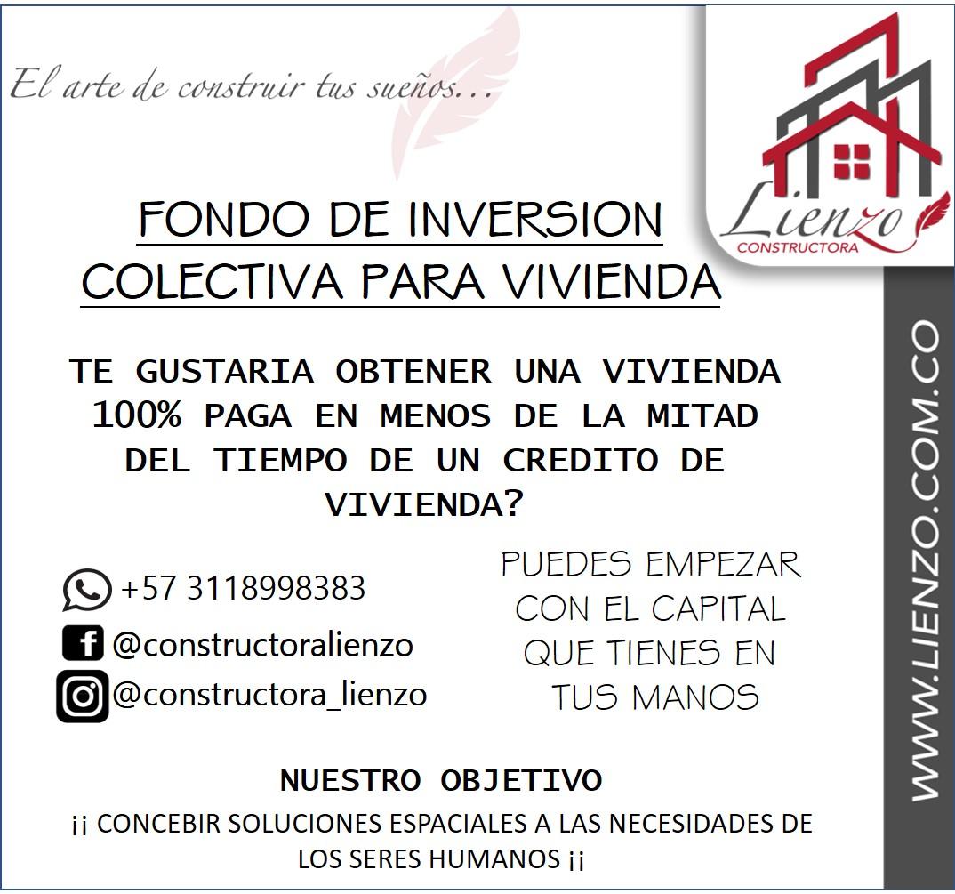 FONDO DE INVERSION COLECTIVA